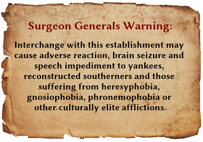 Surgeon's General Warning