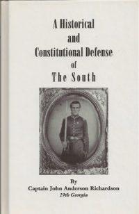 A Hist & Const Defense