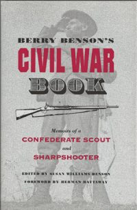Berry Bensons CW Book