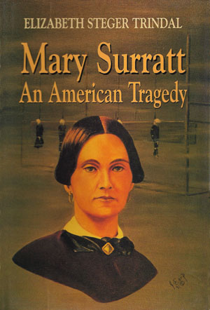 mary surratt an american secret essay Mary surratt: an american secret 1817 words jul 14th, 2018 8 pages most americans know john wilkes booth as the assassin of abraham lincoln- shot at a play at ford's theater on april 14th, 1865.
