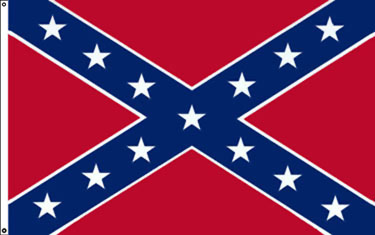confederate jack army of tennesse battleflag confederate shop
