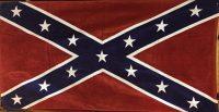 confederate flag beach towel