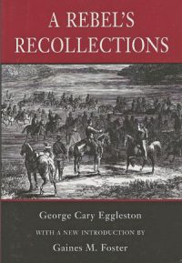 A Rebels Recollections