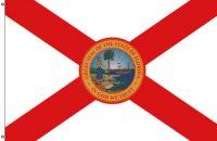 Florida 3X5