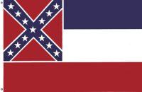 Mississippi 3X5