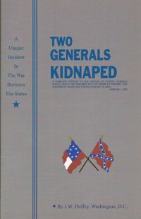 Two Generals Kidnapped