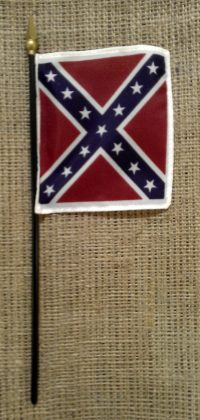 confederate flag anv flag army of northern virginia