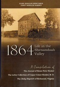 1864 shenandoah valley