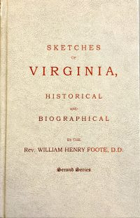 sketches of virginia