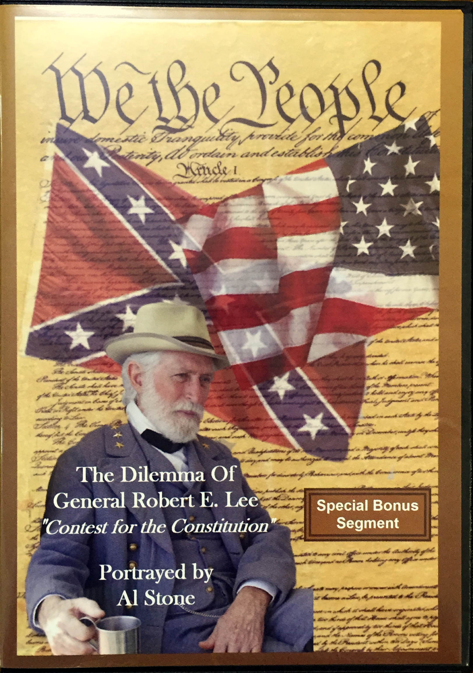 a history of the constitution in the confederate states of america Preamble we, the people of the confederate states, each state acting in its sovereign and independent character, in order to form a permanent federal government, establish justice, insure domestic tranquillity, and secure the blessings of liberty to ourselves and our posterity invoking the favor and guidance of almighty god do ordain and establish this constitution for the confederate states .