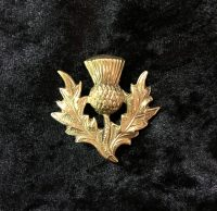 Pin, Solid Brass