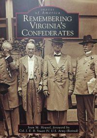 virginia confederates