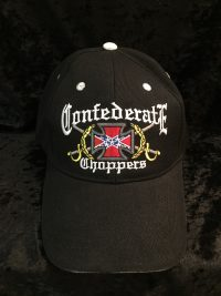 confederate choppers
