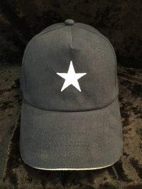 Bonnie Blue Hat