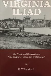 the death and destruction of the mother of states and of statesmen