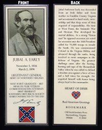 jubal early bookmark