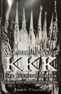 Washingtons KKK
