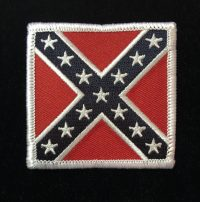 ANV flag patch