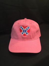 rebel ladies cap