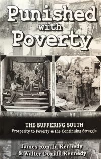 punished with poverty