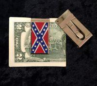 money-clip confederate