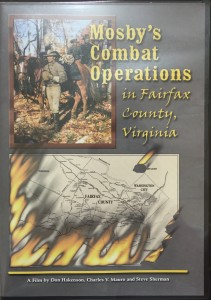 Mosby's Combat Operations